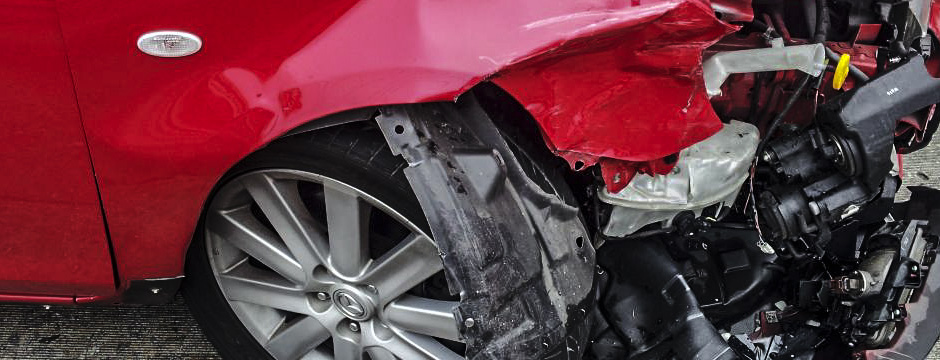 Deas Law Firm Auto Accident